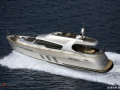 Appointment as distributors of Motion Yachts