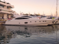 New Listing – Sunseeker Predator 84