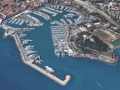 30 x 7 meter berth for sale in Port Vauban Antibes – South of France