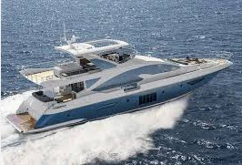 Azimut Magellano 53 yachts for sale