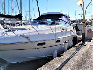 SEALINE S 43 S Sports Yacht