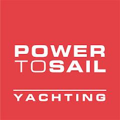 logo Power to sail